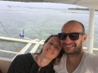 Départ pour Oslob et ses requins baleines