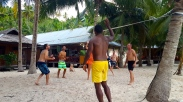 Volley Sera Beach