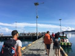 Port d'Ampana