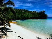 Plage Sera Beach